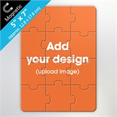 Make Own Magnetic Puzzle For Corporate Gift