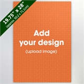 Custom Large Puzzle With Photo