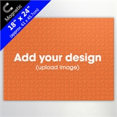 Create Custom Puzzle In Magnet With Own Design For Puzzle Designer