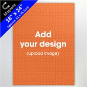 Magnetic Custom Puzzle 500 Or 70 Piece With Own Design