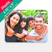 Custom Plastic Puzzle For Family 12 Pieces