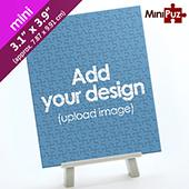 Custom Mini Puzzle 154 Piece