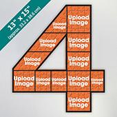 Puzzle Number Four 12 Photos