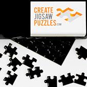 Black Perplex Puzzle
