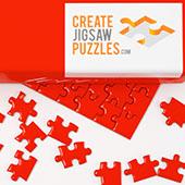 Red Perplex Puzzle