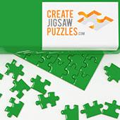 Green Perplex Puzzle
