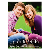 Personalized Portrait Gift Card