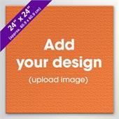 Custom 24 Square Inch 1024 Piece Puzzle