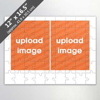 Design Own High Quality Picture Puzzle For Retail
