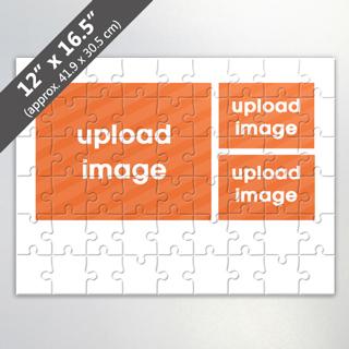 Design Own Professional Picture Puzzle