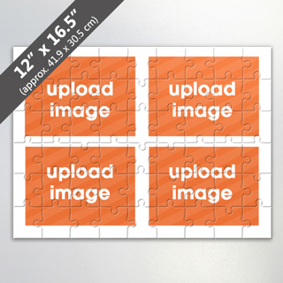 Make Own Custom Puzzle From Photos