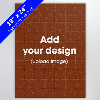Huge Wooden Jigsaw Puzzle For Photography