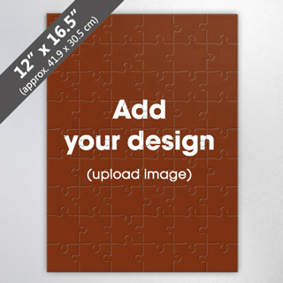 Wooden Jigsaw Puzzle For Kids 54 Or 285 Pieces